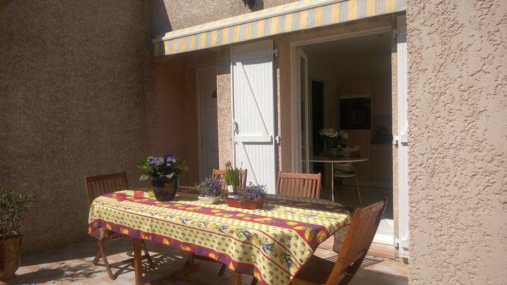 kitchen outside