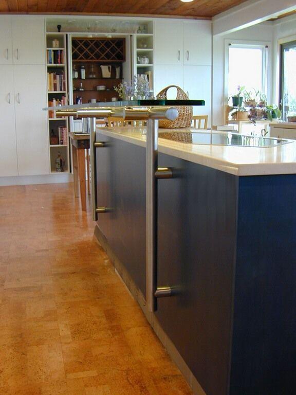 Stainless Steel Countertop Gallery Diy Kitchen Countertops