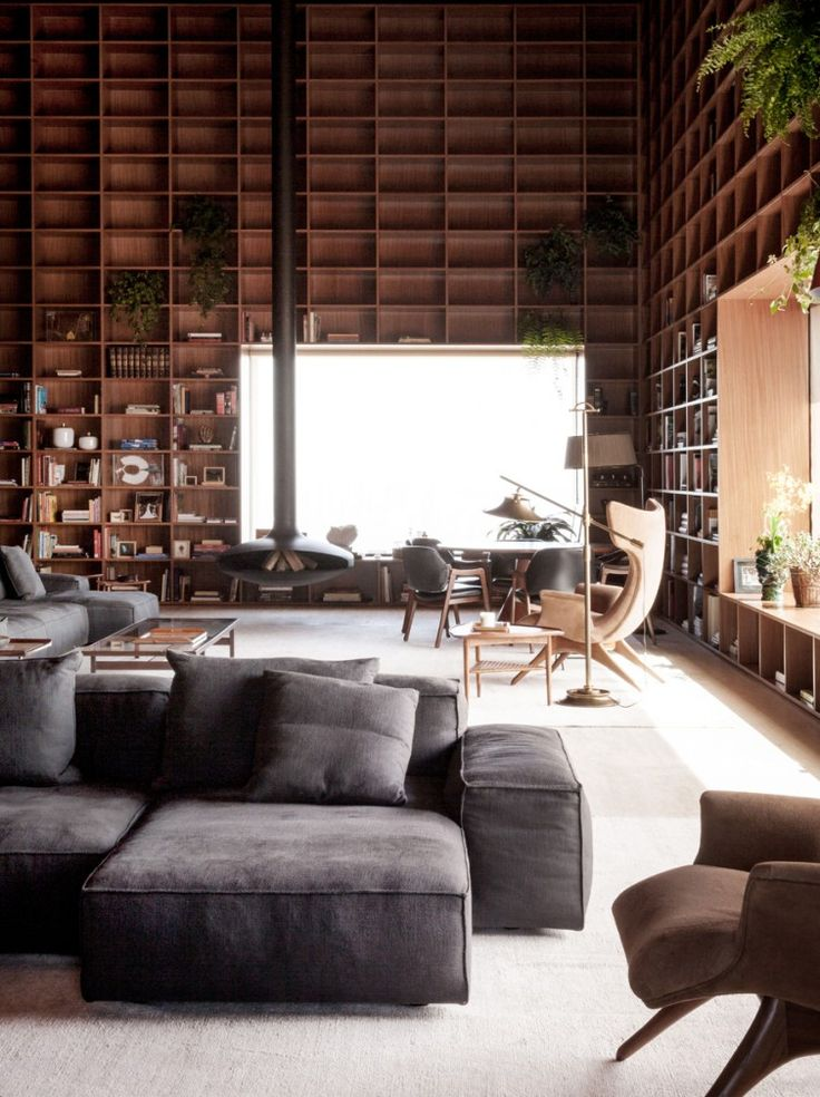 Rosamaria G Frangini | Architecture | Apartments, Lofts & Penthouses Sao Paulo Penthouse by Studio MK27