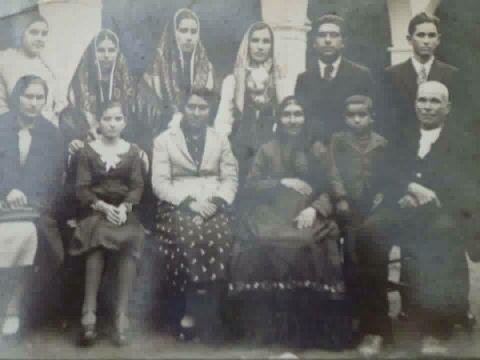 Selargius primi del 1900