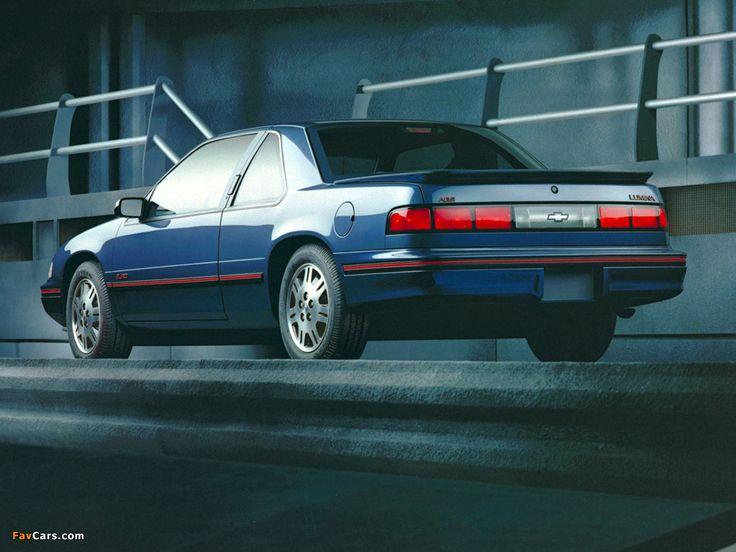 Chevrolet Lumina Coupe
