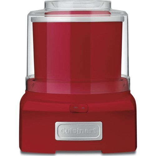 This is a tasty list of several Cuisinart Ice Cream Maker Recipes. Lots of my favorites listed here and many more on the links provided for Cuisinart. Yummy