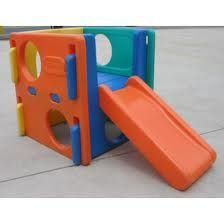 Make your outdoor Little Tikes toys look like brand new again by using Armor All.