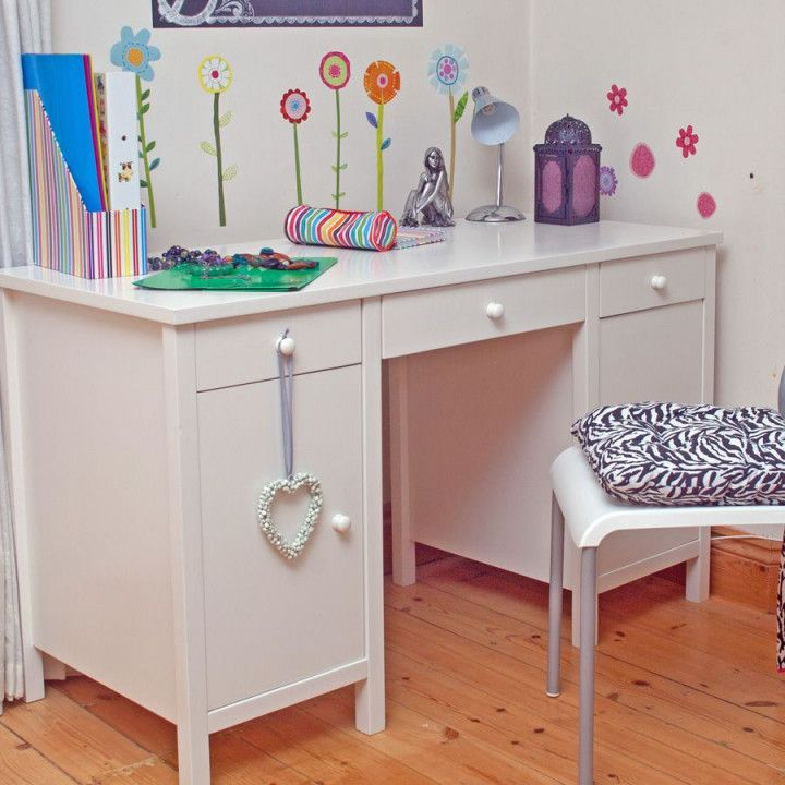 Children Desk And Chairs Space Saving Desk Ideas