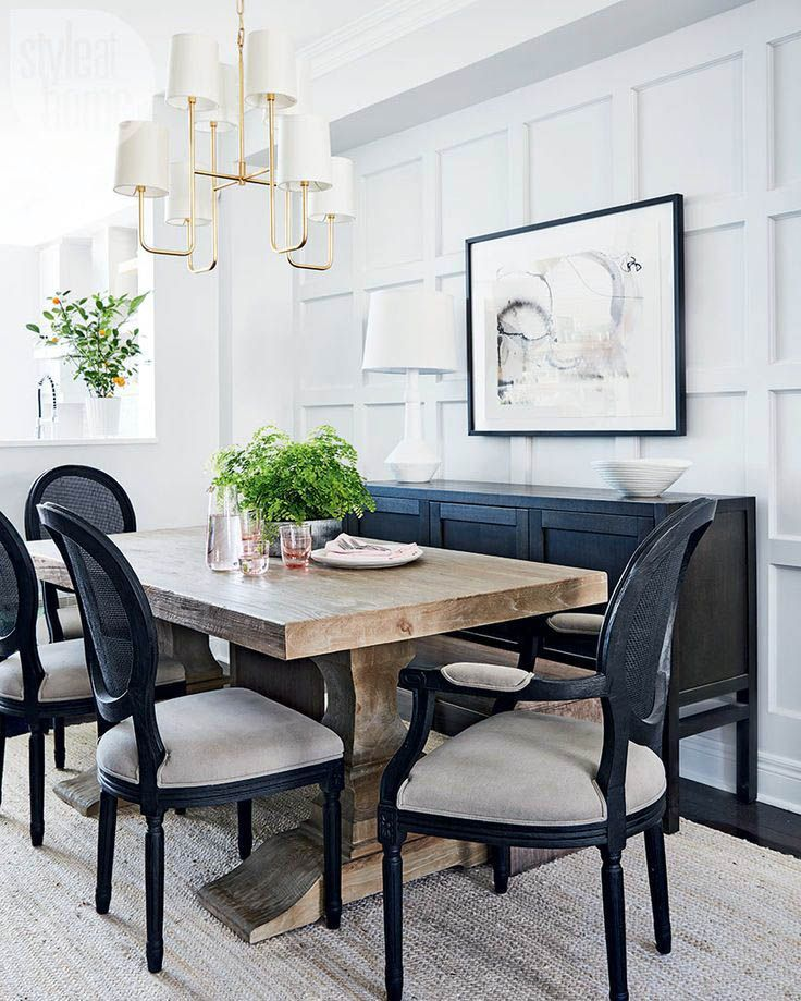Marvelous Dining Room Chairs Las Vegas To Inspire You Dining Room Banquette Formal Dining Room Dining Room Murals