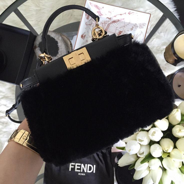 Fendi Bag Toronto