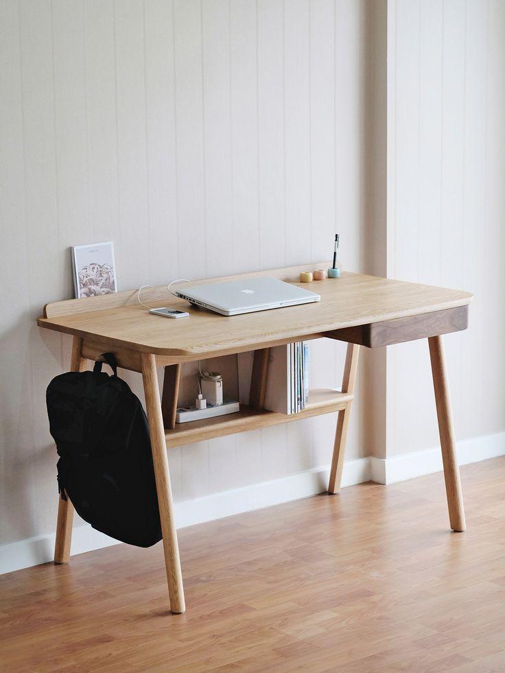 Creative desk for urban living.Designed for KILTT,  2015