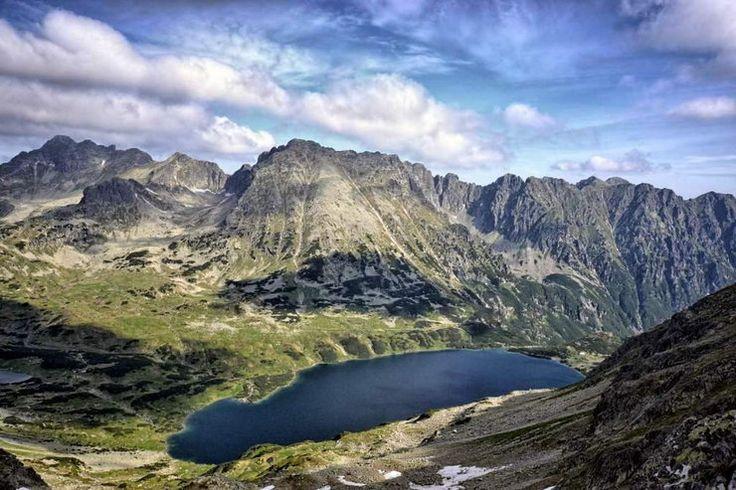 Najpopularniejsze parki narodowe w Polsce liczba odwiedzin, frekwencja - Poznaj Polskę