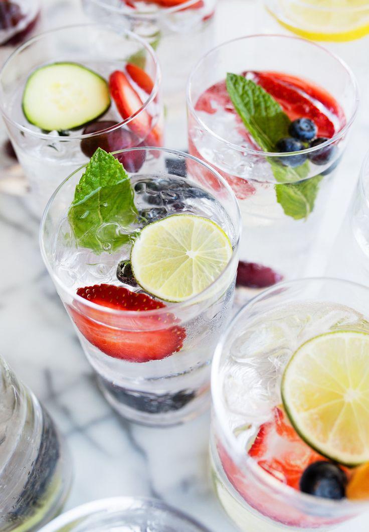 Combien y A-t-Il de Calories Dans Votre Cocktail Favori?