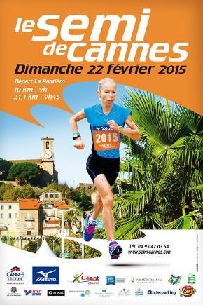 Semi de Cannes - Ville de Cannes 2015