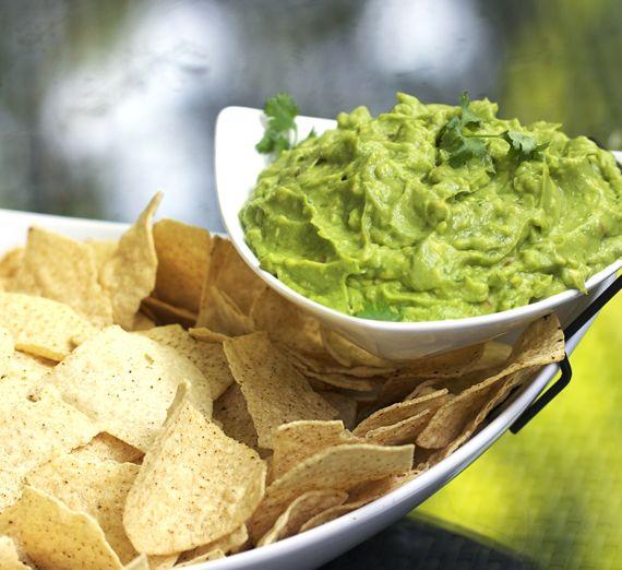 perfect guacamole | Yummy Stuff | Pinterest
