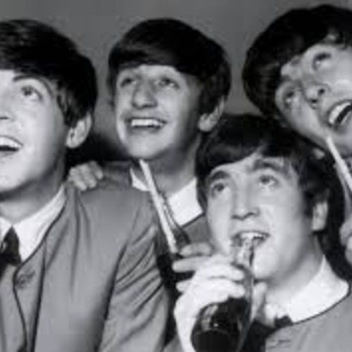 The Beatles - BECAUSE ( my remix )