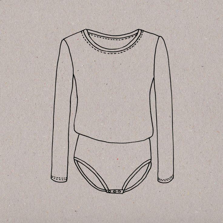 Oubliez le body ultra moulant. Oubliez le body que l'on porte caché sous nos blouses. Oubliez le body gainant. Oubliez tout ce que vous pensez savoir sur les bodies. Aujourd'hui le body s'expose et s'exhibe fièrement ! « Move your body » va devenir le meilleur allié de vos tenues. Taille haute ou taille basse personne ne se doutera que vous portez un body. L'illusion sera parfaite, un simple tee-shirt loose qui reste parfaitement en place et suit vos mouvements. Move your body, girl ! Forget…