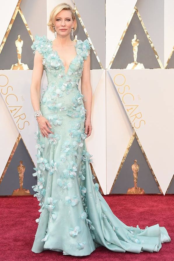 Oscar dresses best and worst pictures of people