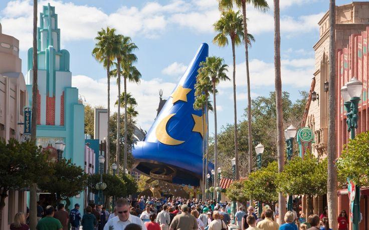No. 30 Disney's Hollywood Studios, Walt Disney World Resort, Lake Buena Vista, FL - World's Most-Visited Tourist Attractions | Travel + Leisure