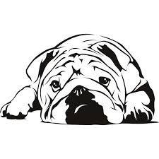 11 best bulldog clipart images on pinterest bulldog clipart rh pinterest com Bulldog Mascot Logos Bulldog Mascot Clip Art
