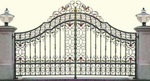 Gateway Gates is the renowned manufacturer of high quality steel products and driveway gates in Melbourne.