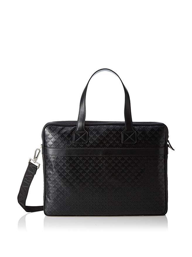 70d5eccc2f13  Affiliate  Emporio Armani Men s Briefcase (One Size