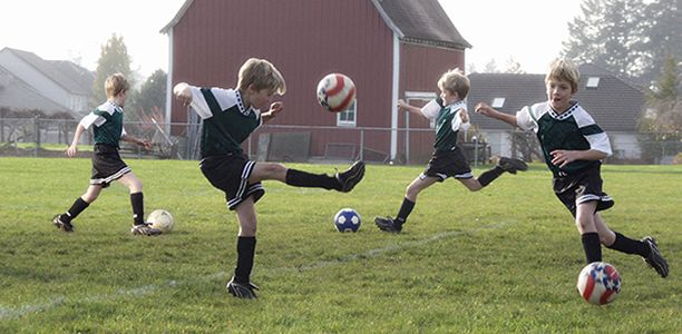 Specialization: What does it really mean?   Active For Life