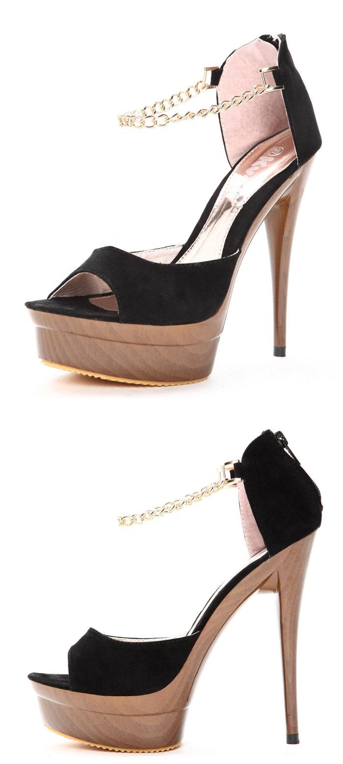 Zapatos Mujer, Moda Koreana X21751 - Zapatos de Diseñador. Marcm
