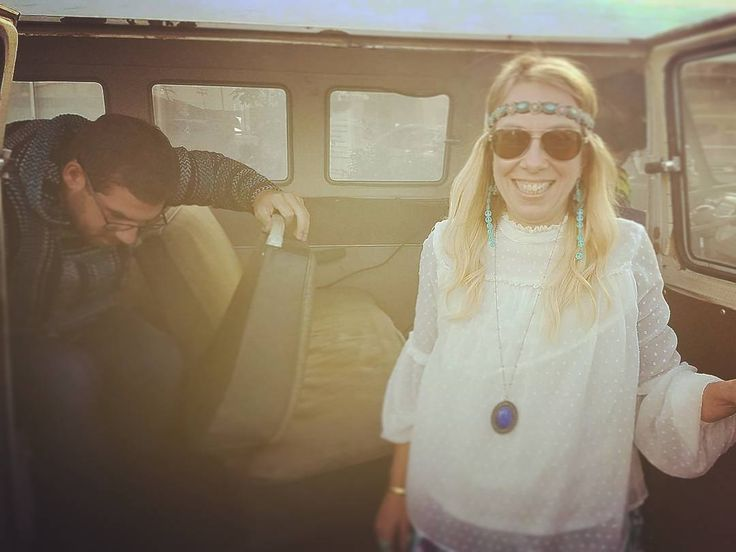 Happy Halloween   From your #hippy friends at your local  VW Dealership  #hippy #hippies #hippychic #VW #vintage #van #igersphilly ##Halloween #Philadelphia #Philly #instapic #potd #instaphoto #famous #wine #weed #60sfashion #60s #music #AlbumCover