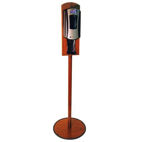 21 Best Ideas About Hand Sanitizer Stands Amp Purell