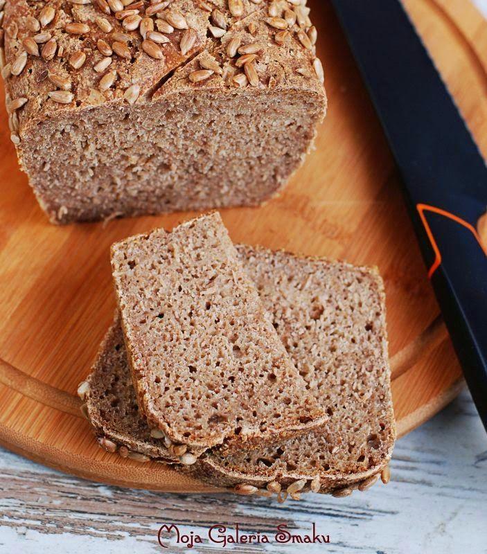 W tym  wpisie pokazałam Wam jak przygotować zakwas krok po kroku i jak upiec z niego pierwszy chleb żytni. Teraz przyszedł czas na upiec...