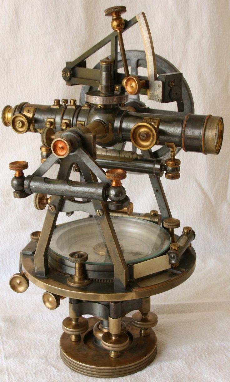 307 best antique surveyors tools  u0026 notable historical