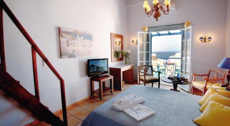 Hotel Agios Stefanos - San Marco
