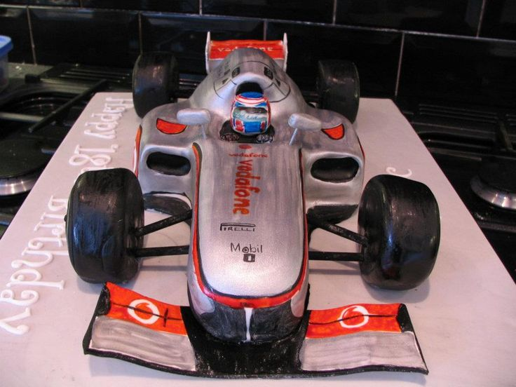 This is a wonderful Tutorial on how to make a Formula 1 car, when you are viewing the photo's of the Tutorial ensure you click onto each photo to read the description for each photo.