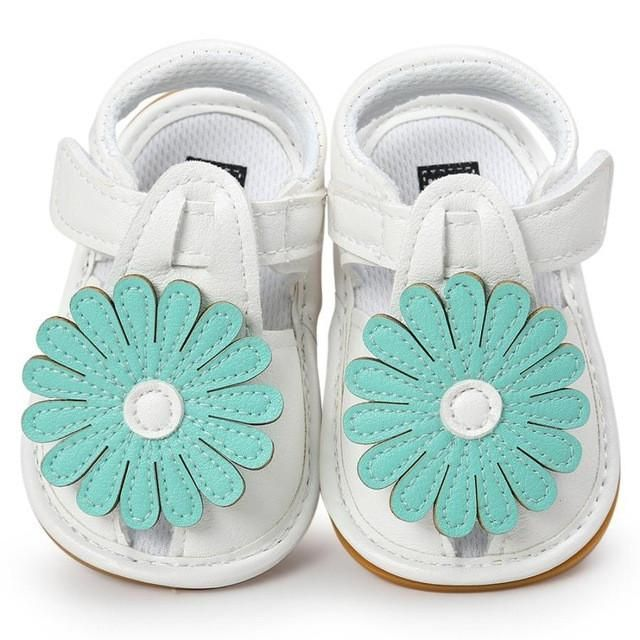 Baby Sandals - Meagan
