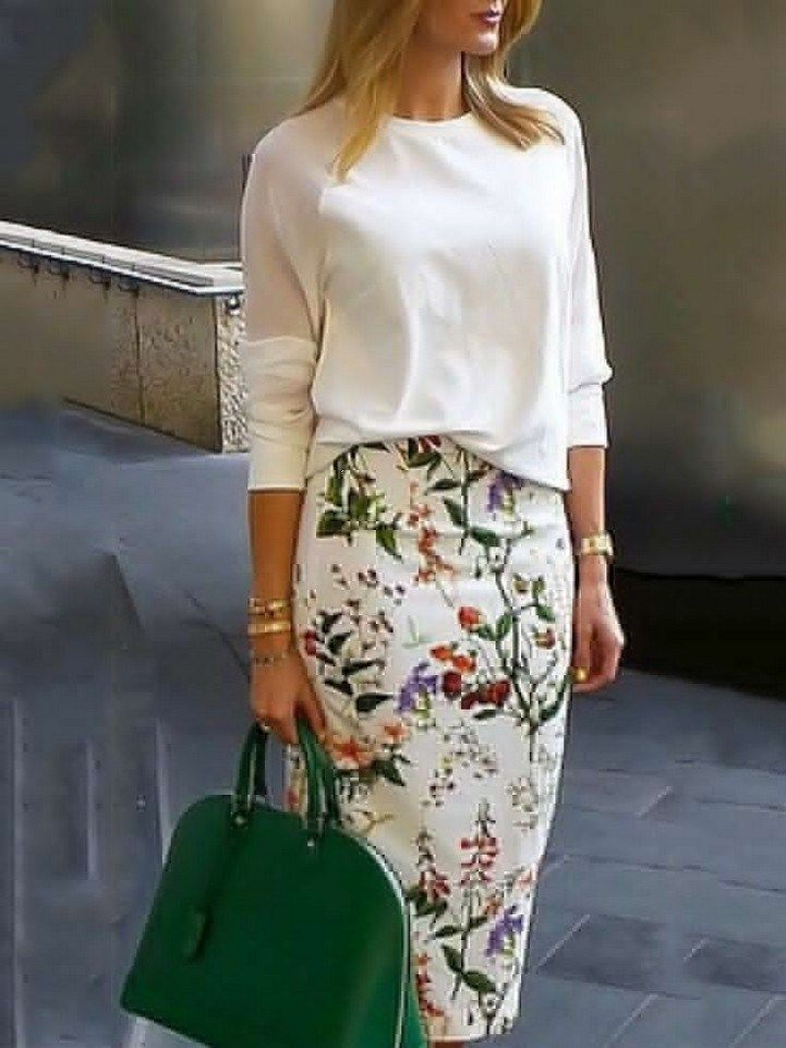 b97c486c4f 67 simple outfits ideas for everyday 12 ~ Litledress   Outfits Women ...