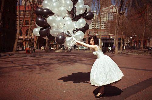 Tiffany + Danny's 1950′s Rockabilly Wedding