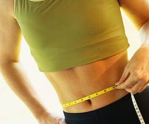 Four exercises to reduce your waist size