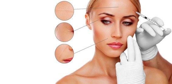 Скидка 49% На мезотерапию лица в косметологическом кабинете Вероники Полтавцевой