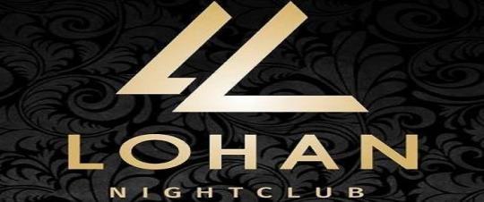 #lohan #club #athens gkazi γκάζι #nightclub https://goout.gr/club/lohan-club-athens