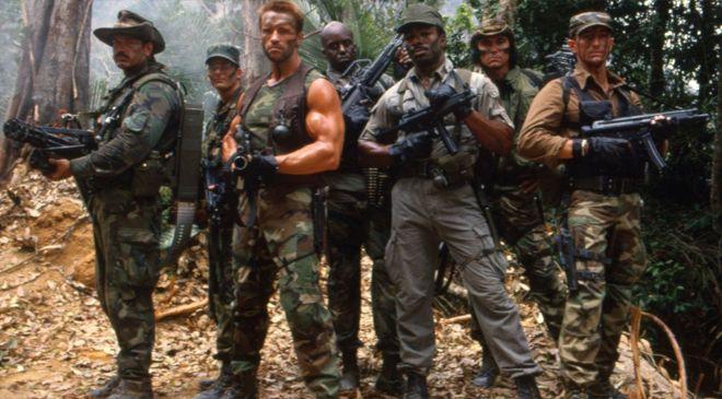 Arnold Won't Be Appearing In Shane Black's 'The Predator' http://ift.tt/2oJr62E #timBeta