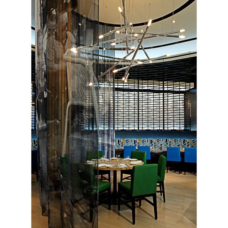 E Design Awards Grand Prize Restaurants Casual Dining By II IV Associates