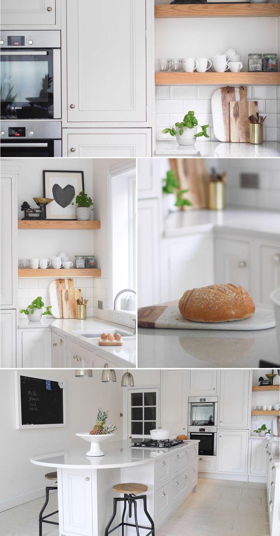 225 best {Four Walls} Kitchens images on Pinterest