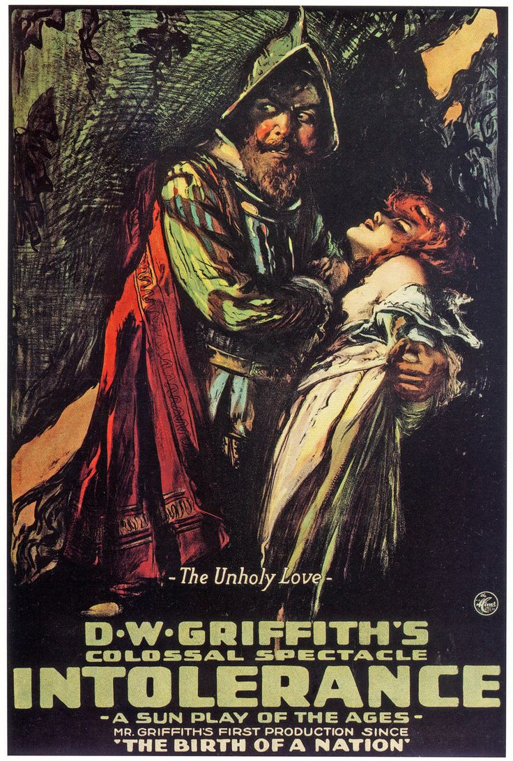 the films of d w griffith D w griffith david walk griffith was born in oldham county, kentucky, on 22nd january,  films made by griffith during this period included way down east.