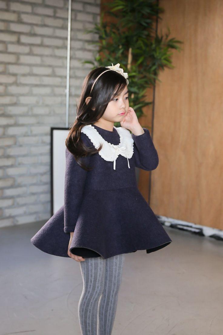 "Ozkiz ""Girl Sensibility"" Dress. Perfect for F/W season 2016. OZKIZ, a Korean top brand for kids clothes and shoes collection, founded in 2010. Get it now on www.ozkiz.com Also available on www.amazon.com #오즈키즈 #아동원피스 #배우 #예쁜아기 #공주 #예쁜아기옷 #베이비그램 #엄마스타그램 #맘스토리 #아동복코디 #아동복쇼핑몰 #줌마스타그램 #옷추천 #인스타셀럽 #키즈패션 #딸스타그램 #소통 #예쁘니 #키즈맘 #ootd #kidsfashion #kidsactress #kidsstyle #Ozkiz #kidsmodel #princessdress #kidspartydress #partydress #kidseveningdress"