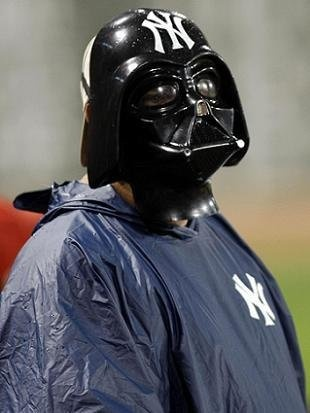 "Yankees ""Baseball's Evil Empire""  YEAH!!!"