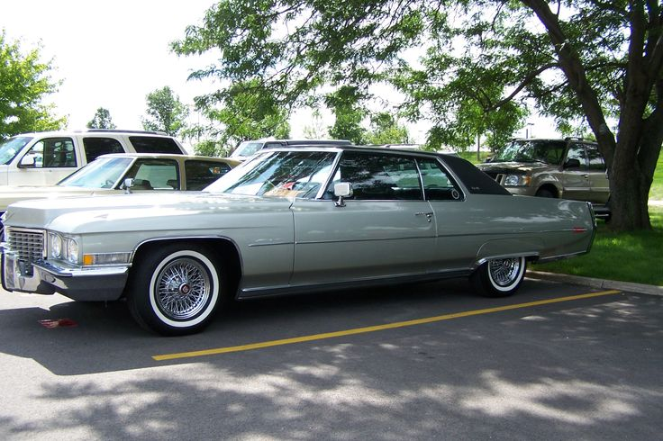 1972 cadillac coupe deville maintenance restoration of old vintage. Cars Review. Best American Auto & Cars Review