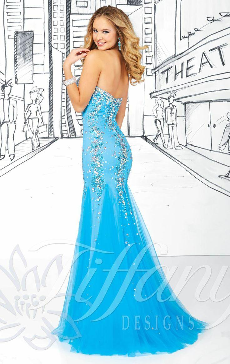 Colorful Prom Dresses El Paso Ornament - All Wedding Dresses ...