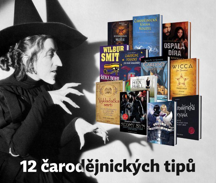 Čas čarodějnic – Knihkupectví Neoluxor