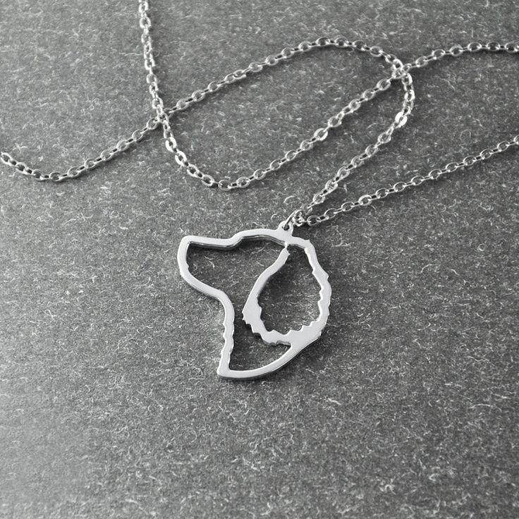 Английский Спрингер-Спаниель ожерелье, английский Спрингер-Спаниель кулон, животное ожерелье, сплав собака ожерелье, пэт мемориал подарок