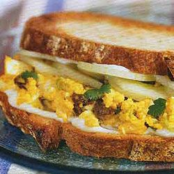 The 25 best egg salad sandwiches recipe food network ideas on curried egg salad sandwiches forumfinder Choice Image