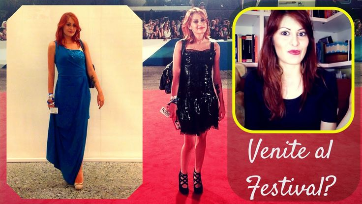 VENITE al festival del CINEMA di Venezia?