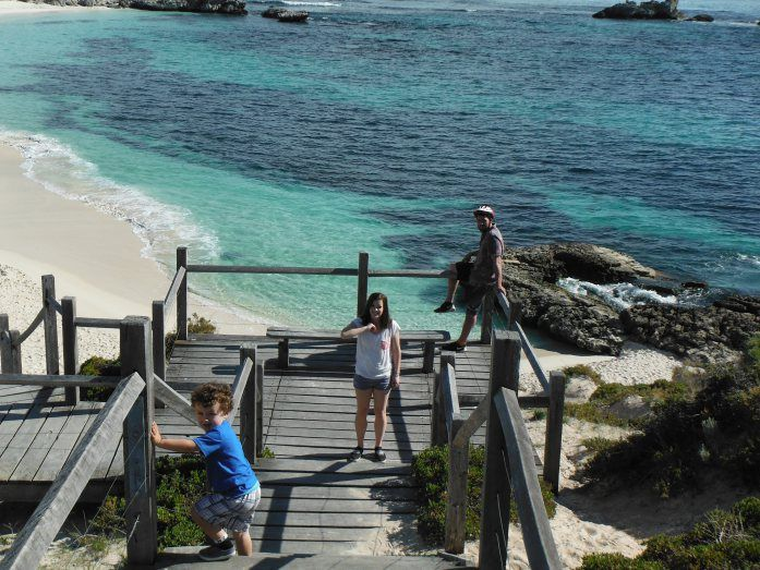 How Beautiful is rottnest island