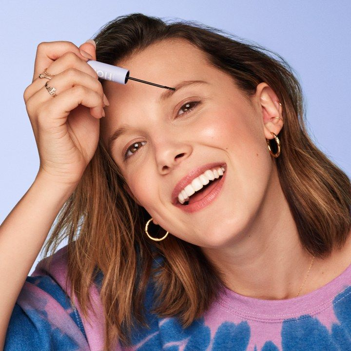 Millie Bobby Brown Wanted Her New Beauty Brand To Be Affordable And Fun To Use Bobby Brown Millie Bobby Brown Bobby Brown Stranger Things